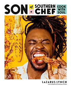 Son of a Southern Chef Book