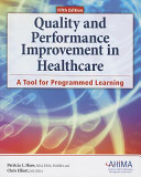 Quality And Performance Improvement In Healthcare Book PDF
