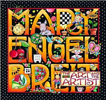 Mary Engelbreit  The Art and the Artist PDF