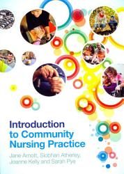 Introduction To Community Nursing Practice PDF