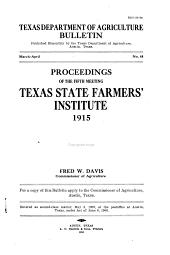 Bulletin: Volume 48