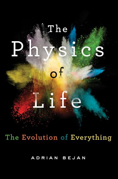 Download The Physics of Life Book