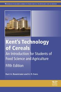 Kent   s Technology of Cereals PDF