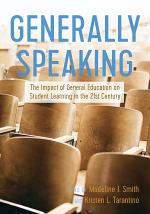 Generally Speaking