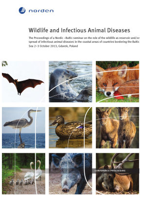 Wildlife and Infectious Animal Diseases PDF