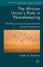 The African Union s Role in Peacekeeping PDF