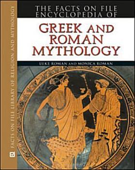 Encyclopedia of Greek and Roman Mythology PDF