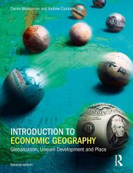Introduction To Economic Geography Book PDF