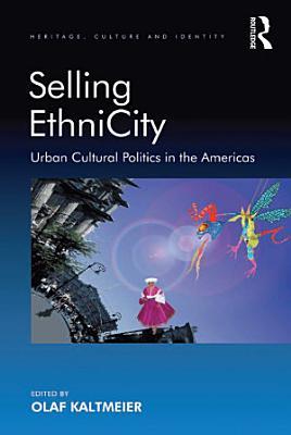 Selling EthniCity