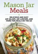 Mason Jar Meals Book PDF