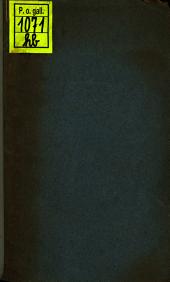 Sur l'Histoire de la littérature dramatique de m. J. Janin
