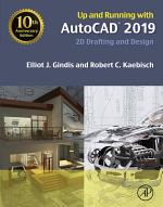 Up and Running with AutoCAD 2019