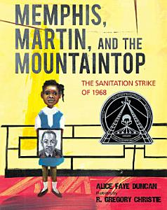 Memphis  Martin  and the Mountaintop Book