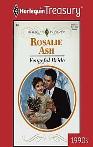 Vengeful Bride Book