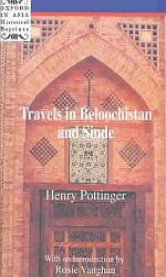 Travels in Beloochistan and Sinde