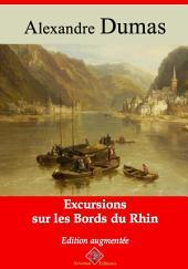 Excursions sur les bords du Rhin: Nouvelle édition augmentée