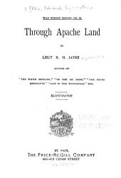 Through Apache Land