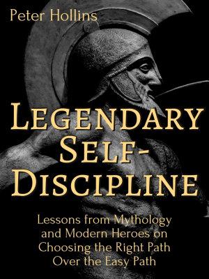 Legendary Self Discipline PDF
