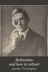 Refraction and how to refract