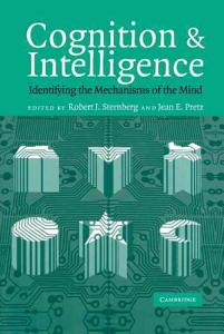 Cognition and Intelligence PDF