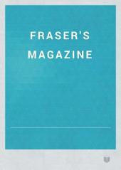 Fraser's Magazine: Volume 21; Volume 101