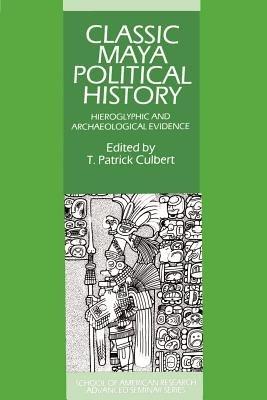Classic Maya Political History PDF