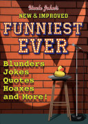 Uncle John s New   Improved Funniest Ever