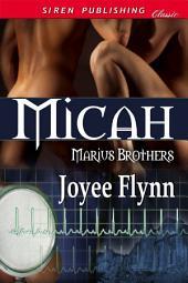 Micah [Marius Brothers 1]