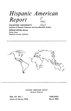 Hispanic American Report PDF