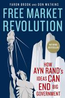 Free Market Revolution PDF
