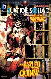 Suicide Squad (2011- ) #21