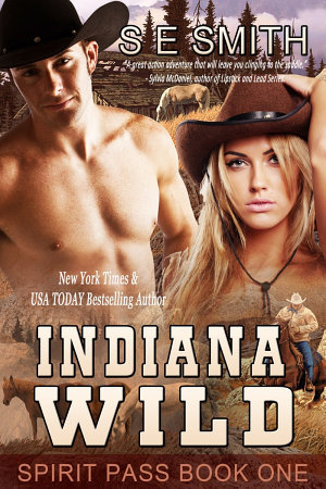 Indiana Wild  Spirit Pass Book 1 PDF