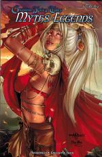 Grimm Myths & Legends Volume 5