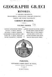 Geographi graeci minores: Volume 1