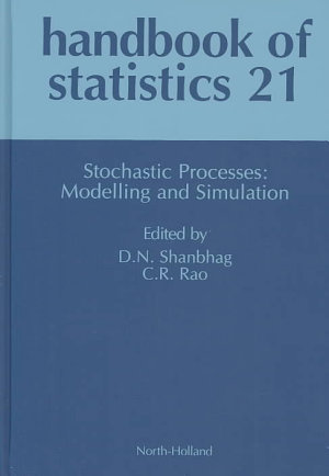 Stochastic Processes  Modeling and Simulation PDF