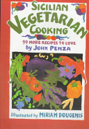 Sicilian Vegetarian Cooking