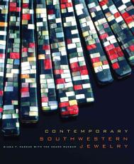 Contemporary Southwestern Jewelry