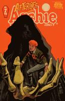 Afterlife With Archie  7 PDF