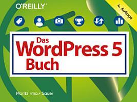 Das WordPress 5 Buch PDF