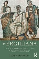 Vergiliana PDF