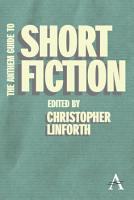 The Anthem Guide to Short Fiction PDF