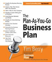 The Plan As You Go Business Plan PDF