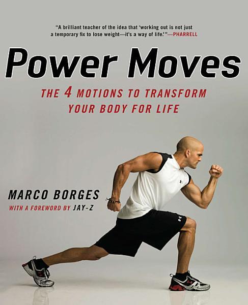 Power Moves PDF
