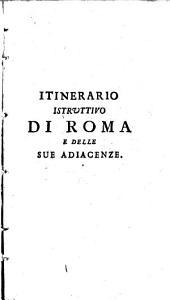 Itinerario instruttivo di Roma