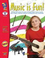 Music is Fun! Gr. 5