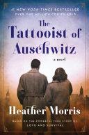The Tattooist of Auschwitz
