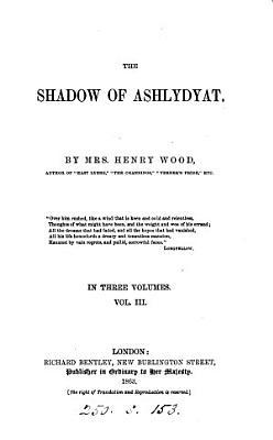 The shadow of Ashlydyat PDF