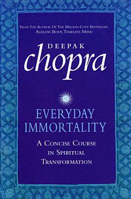 Everyday Immortality PDF