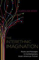 The Interethnic Imagination PDF