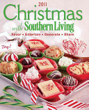 Download Christmas with Southern Living 2011 Book